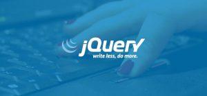 jQuery: Εισαγωγή