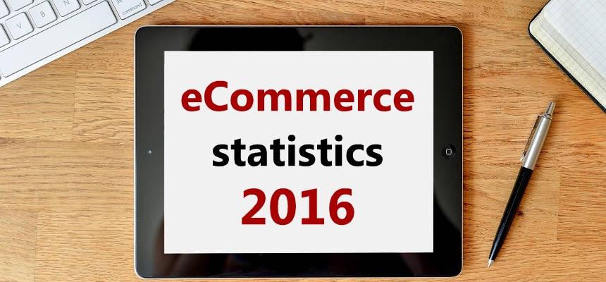 7 ενδιαφέροντα στατιστικά δεδομένα για το ηλεκτρονικό εμπόριο