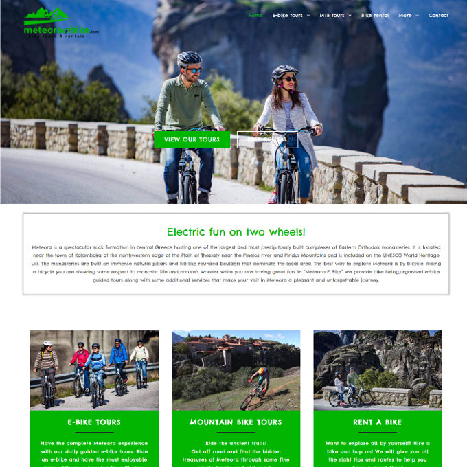 meteoraebike-website
